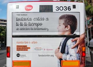 FUNDACIÓN ESPAÑOLA DE LA TARTAMUDEZ