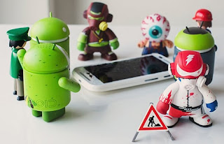 Hal yang Tidak Boleh Dilakukan pada Android, Menutup Aplikasi Secara Paksa, Memakai Antivirus Lebih dari Satu, Mengabaikan Update Software, Aplikasi di Sumber yang Tidak Jelas, Me-restart Ponsel Android