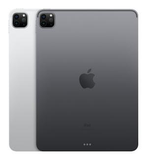 Apple iPad Pro 11-inch (2021) full specifications