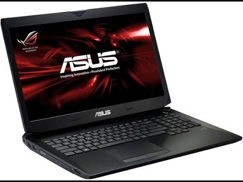 Asus X554L Driver Download