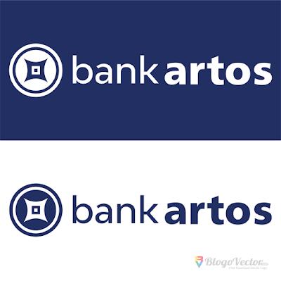 Bank Artos Logo Vector
