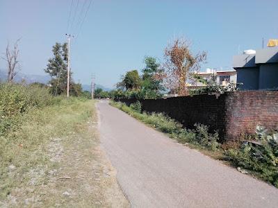 Plol For Sale Dhruvpur-Padampur Kotdwara Uttarakhand3