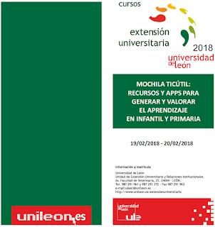 http://extensionuniversitaria.unileon.es/euniversitaria/curso.aspx?id=1289