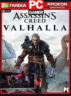 Assassin's Creed Valhalla (2020) PC Full Español [GoogleDrive] SilvestreHD