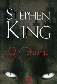 o cemiterio stephen king