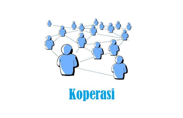 Koperasi, Pengertian koperasi, ciri koperasi, fungsi koperasi, perangkat koperasi,