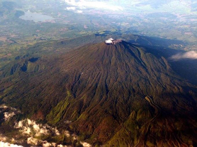 Private Trip Pendakian Gunung Ciremai !! Open Trip dan Paket Pendakian Gunung