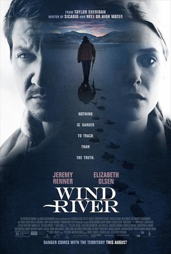 Wind River 2017 English 480p WEB-DL 300MB