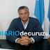 """El licenciado Cotto asumió la dirección del hospital """"Robinson"""""""
