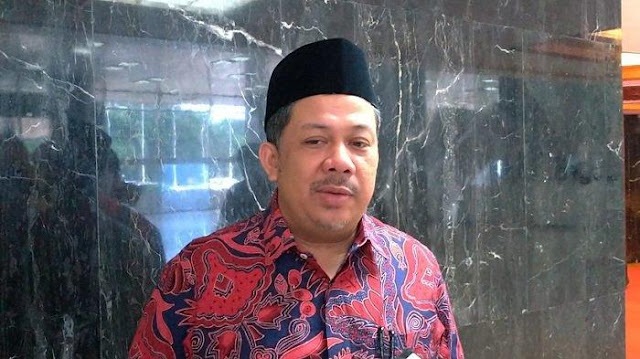 Ahok Gabung PDIP, Fahri: Yang Seru itu Kalau Dia Dukung Prabowo