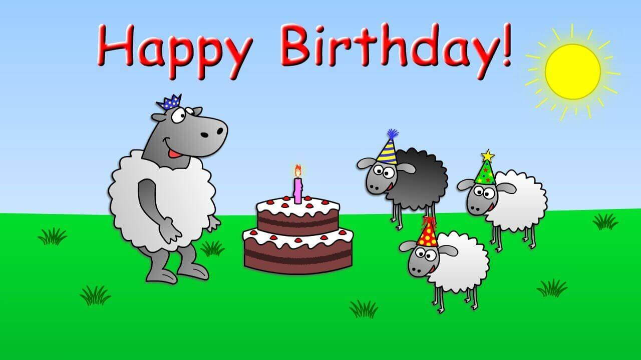 Humorous birthday Texts - Messages - Wishes