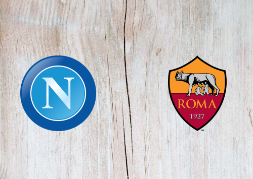 Napoli vs Roma Full Match & Highlights 05 July 2020