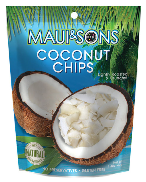 maui & sons coconut chips