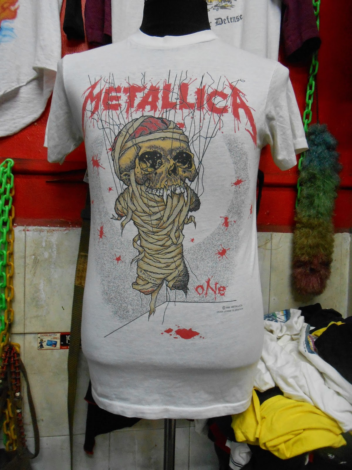 Daftar Harga Tendencies Tshirt Punk Rock Hitam S Update 2018 The Little Things She Needs Chinny 6l Navy Tsn0001299c0035 38 Trend Bundle September 2014 Vtg Metallica 89 5050 Band Tshirtsold