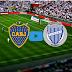 Boca vs Godoy Cruz Online En Vivo HD