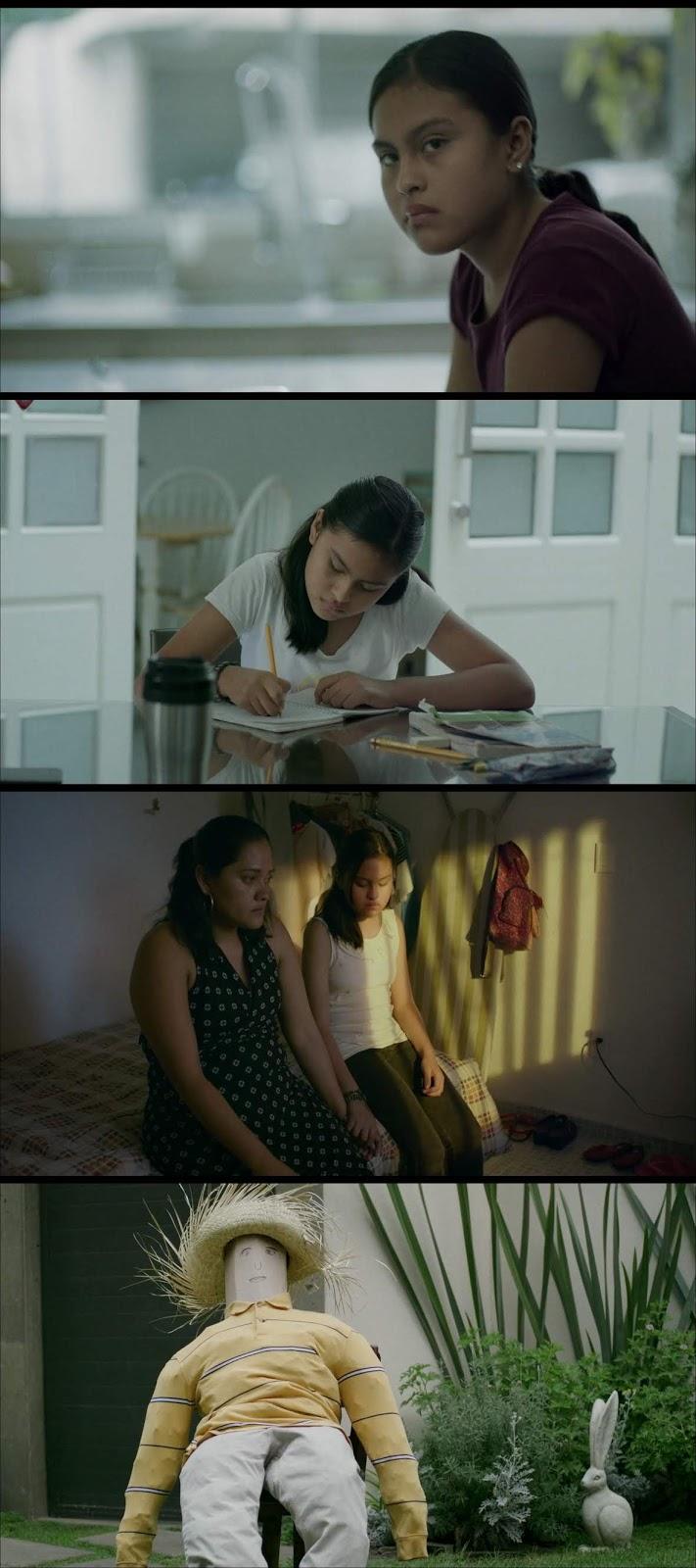 El Ombligo de Guie Dani (2018) HD 720p Latino