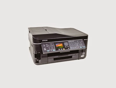 epson workforce 630 drivers and utilities