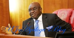 David Mark : EFCC uncovers 'strange' payment of N2.9b to 54 senators