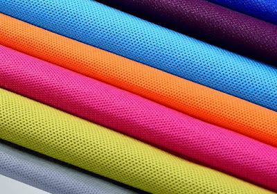 Non-woven fabrics for PPE coverall and masks