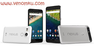 no.5 - Nexus 6P