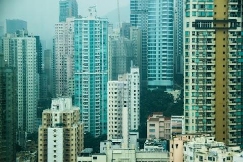 Tunawisma di Penthouse Hong Kong 你好嗎  香港?