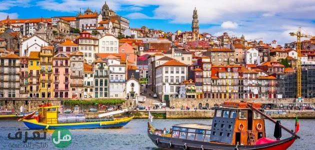 أبرز المعالم السياحية في لشبونة - هل تعرف