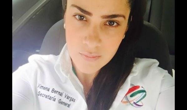"""Líder juvenil del PRI también daba masajes con """"final feliz""""."""