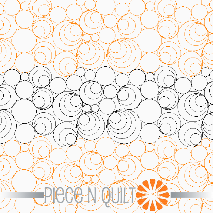 Longarm Quilting Patterns Digital : Piece N Quilt: Digital Machine Quilting - What is it?