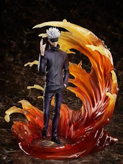 Jujutsu Kaisen – Gojo Satoru -Mukagen Jujutsu-, F:NEX (FuRyu)