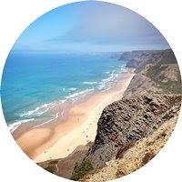 Cordoama y Castelejo: Dos playas salvajes e infinitas del Algarve