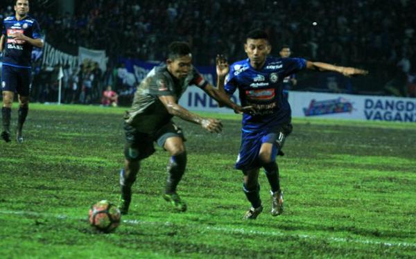 Demi Jaga Kualitas Pertandingan, Arema FC Pindahkan Venue ke Kanjuruhan