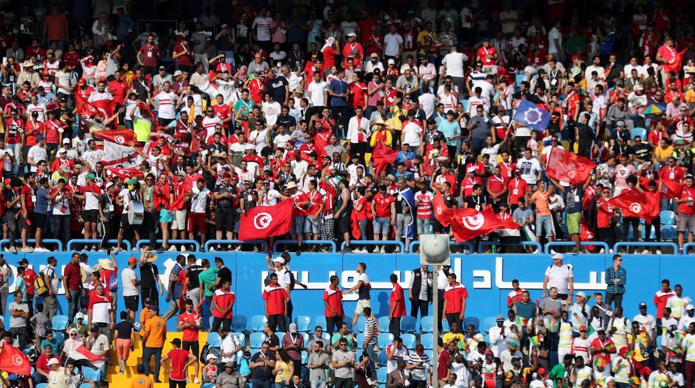 نتيجة مباراة تونس وموريتانيا بتاريخ 02-07-2019 كأس الأمم الأفريقية