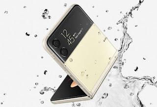 कल रात को हुए सैमसंग अनपैक्ड इवेंट (Samsung Unpacked Event) में सैमसंग ने बेहद सस्ता फोल्डेबल फ़ोन गैलेक्सी ज़ी/ ज़ेड फ्लिप3 5जी (Galaxy Z Flip3 5G) लांच कर दिया है