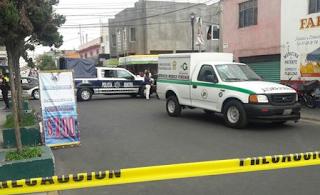 Muere hombre armado en Sahuayo Michoacán