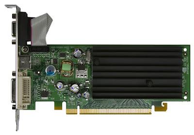 ダウンロードNvidia GeForce 8300 GS最新ドライバー