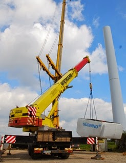 cepp windenergieanlage kahnsdorf 1 private placement privatplatzierung windkraft deutschland 2014 beteiligung rendite baubeginn senvion