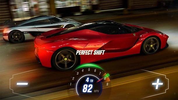 10 mejores juegos de coches para Android