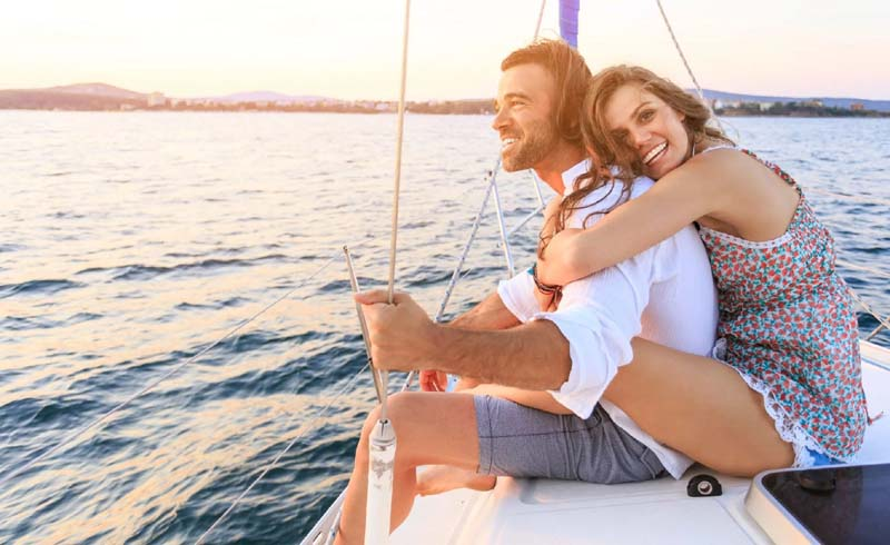 3 Reasons to Take a Social Media Detox During Your Honeymoon