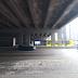 В Києві «обвалився» ще один міст: бетон посипався на проїжджу частину - сайт Солом'янського району