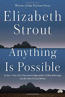 anything is possible strout