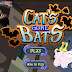 Cats Gone Bats - Tom and Jerry - HTML5 Game