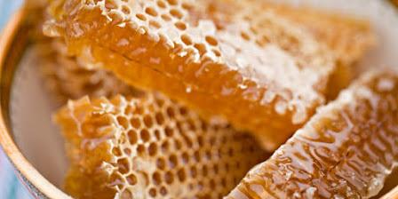 Το κερί της μέλισσας