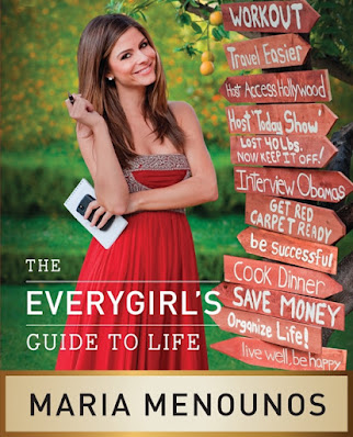 EveryGirl's Guide to Life Book Cover