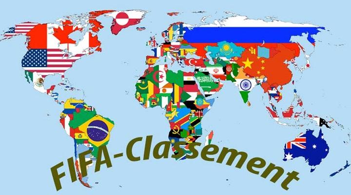 """Résultat de recherche d'images pour """"Classement FIFA"""""""