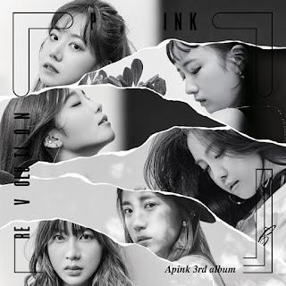 Apink (에이핑크) – Only One