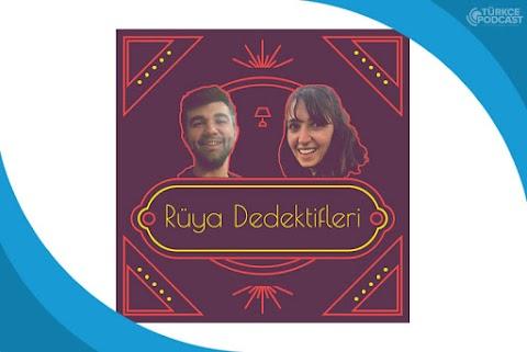 Rüya Dedektifleri Podcast