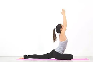 Best yoga exercise to boost immunity