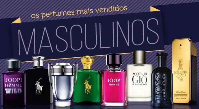 e452e3961 Estamos quase na metade do ano e já temos uma estimativa dos 10 perfumes  masculinos mais vendidos de 2017, até o momento.