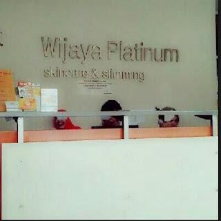 Wijaya Skin care bogor