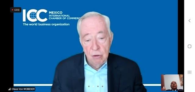 REFORMA A LA LIE  POSTURA DE LA ICC MÉXICO